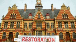 Support Victoria Baths